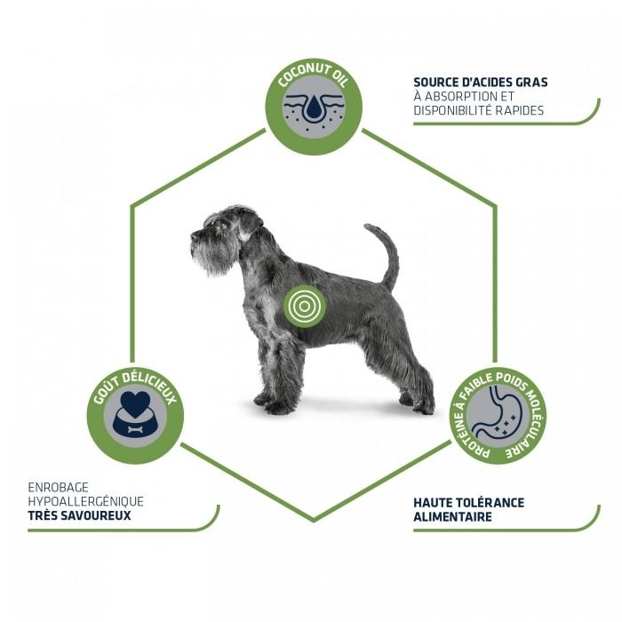 Alimentation pour chien - ADVANCE Veterinary Diets Hypoallergenic pour chiens