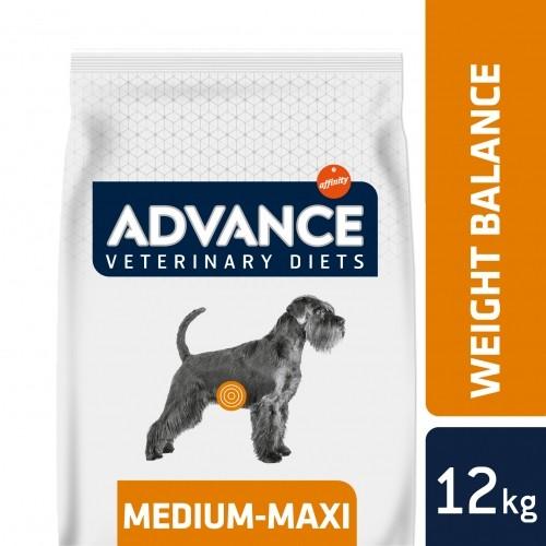 Alimentation pour chien - ADVANCE Veterinary Diets Weight Balance Medium/Maxi pour chiens