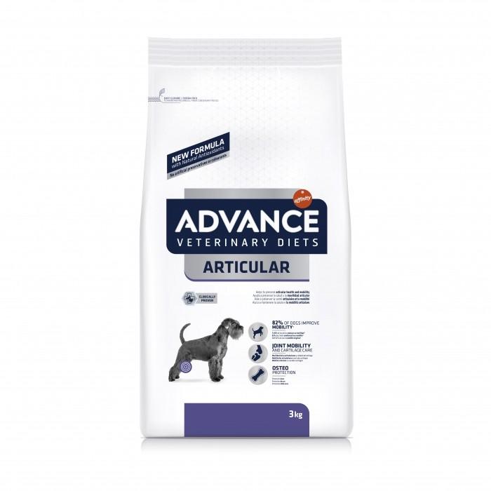 Alimentation pour chien - ADVANCE Veterinary Diets Articular care pour chiens