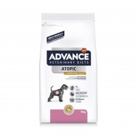 Prescription - ADVANCE Veterinary Diets Atopic Care - Lapin