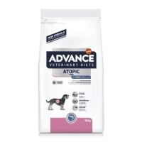 Prescription - ADVANCE Veterinary Diets Atopic - Truite