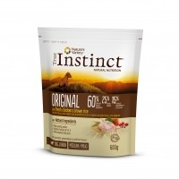 Croquettes pour chiens - True Instinct Original Medium Maxi Junior Original Medium Maxi Junior
