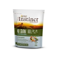 Croquettes pour chiens - True Instinct No Grain Medium Maxi Junior