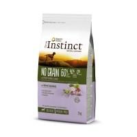 Croquettes pour chiens - True Instinct No Grain Medium Maxi Adult