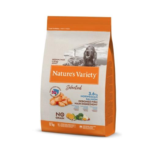 Alimentation pour chien - True Instinct pour chiens