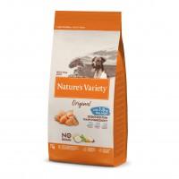 Croquettes pour chien - Nature's Variety Original No Grain Mini Adult Original No Grain Mini Adult