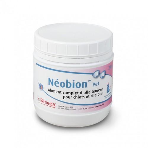 Alimentation pour chat - NeobionTM Pet pour chats