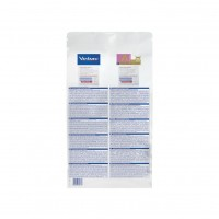 Prescription pour chat -  VIRBAC VETERINARY HPM Diététique Hypoallergy food intolerance