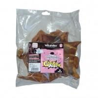 Friandise pour chien - Oreilles de porc Wouapy