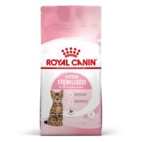 Croquettes pour chat - Royal Canin Kitten Sterilised Kitten Sterilised