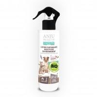 Spray / Aérosol pour habitat - Lotion parfumante insecticide environnement Anju Beauté Paris