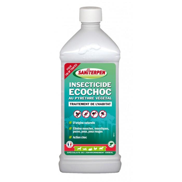 Insecticide Ecochoc concentré