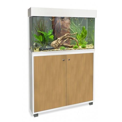 Aquarium - Aquarium et meuble Fluval Accent pour poissons