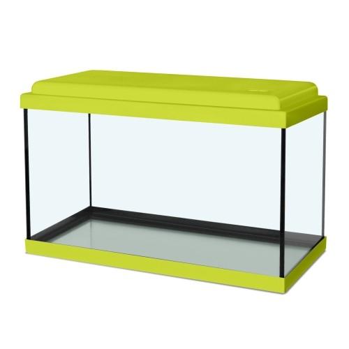 Aquarium - Aquarium Kidz Nanolife Vert pour poissons