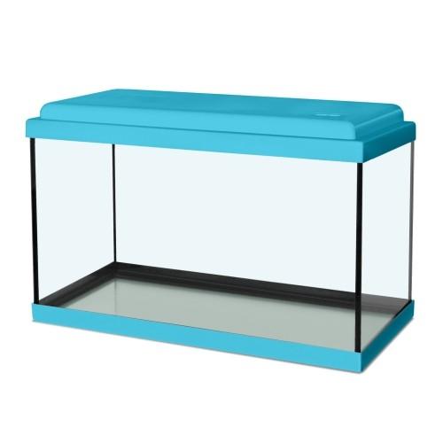 Aquarium - Aquarium Kidz Nanolife Bleu pour poissons