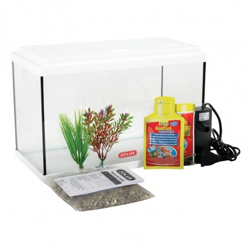 Aquarium - Kit Aquarium KIDZ Nanolife pour poissons