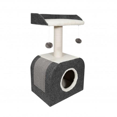 Arbre à chat et griffoir - Arbre à chat Design pour chats