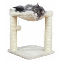 Arbre à chat et griffoir - Arbre à chat hamac Baza