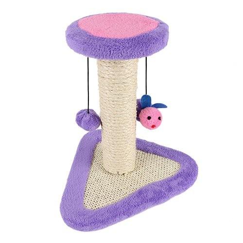 arbre chat lilou arbre chat pour furet et chaton. Black Bedroom Furniture Sets. Home Design Ideas