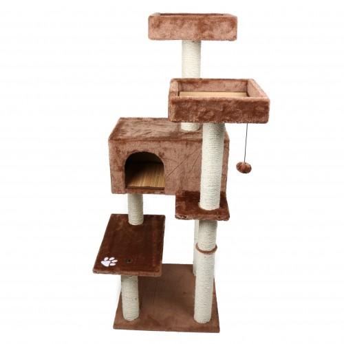 Arbre à chat et griffoir - Arbre à chat Jumbo pour chats