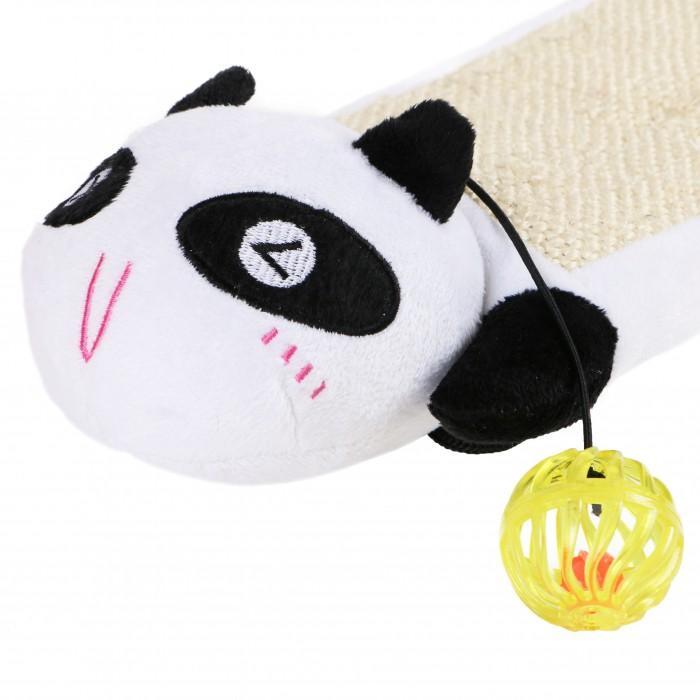 Arbre à chat et griffoir - Griffoir Panda pour chats
