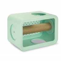 Griffoir pour chat - Cat Cube Scratch Beeztees