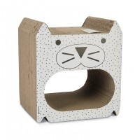 Arbre à chat et griffoir - Griffoir Cat