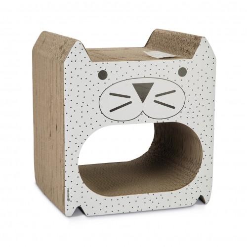 Arbre à chat et griffoir - Griffoir Cat pour chats