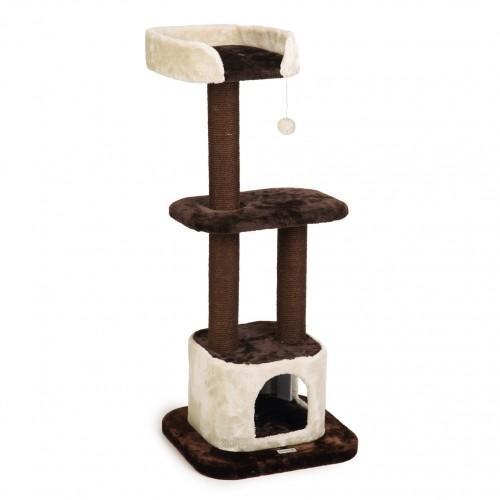 Arbre à chat et griffoir - Arbre à chat Bondica pour chats