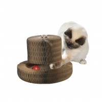 Griffoir pour chat - Griffoir Optimus Bobby