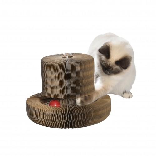 Arbre à chat et griffoir - Griffoir Optimus pour chats