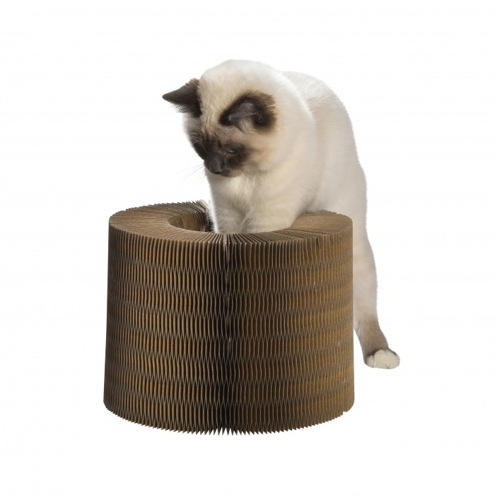 Sélection Made in France - Griffoir Optimus pour chats