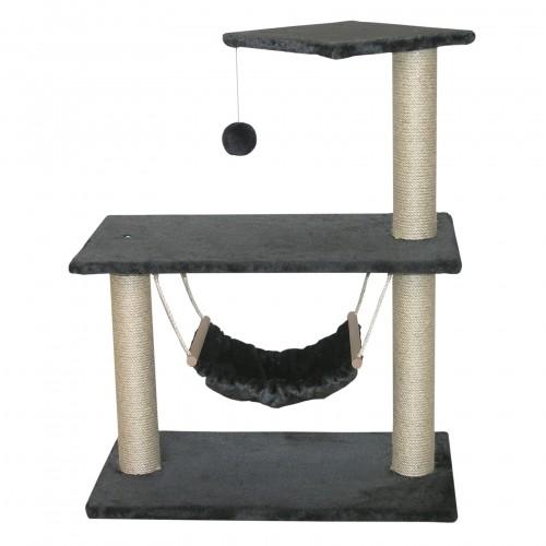 Arbre à chat et griffoir - Arbre à chat Lacerta pour chats
