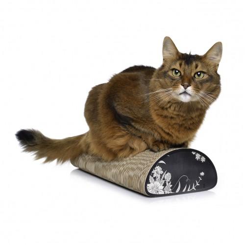 Arbre à chat et griffoir - Griffoir Le Pain pour chats