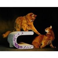 Griffoir pour chat - Griffoir Le Tonneau Cat-on®