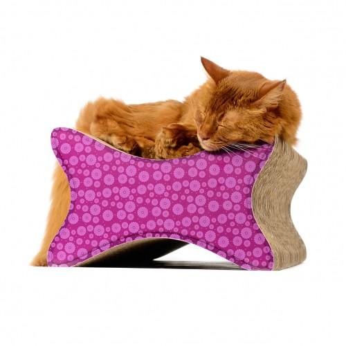 Arbre à chat et griffoir - Griffoir Papillon pour chats