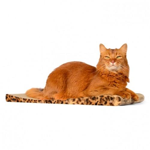 Arbre à chat et griffoir - Griffoir Lounger Slim Line  pour chats