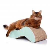 Griffoir pour chat - Griffoir Kabou Cat-on®