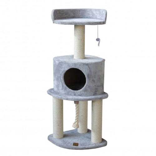 Arbre à chat et griffoir - Arbre à chat Classic Corner Rope pour chats