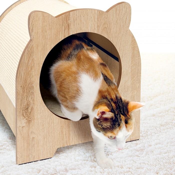 Boutique chaton - Griffoir Minou pour chats