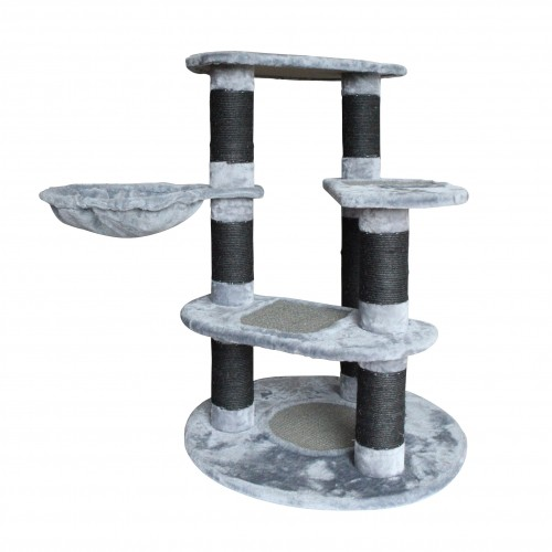 arbre chat bellary arbre chat hamiform wanimo. Black Bedroom Furniture Sets. Home Design Ideas
