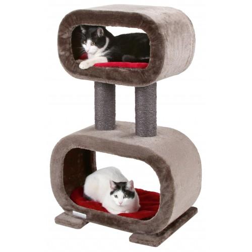 Arbre à chat et griffoir - Arbre à chat Rubin pour chats