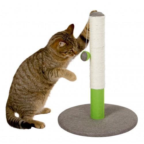 Arbre à chat et griffoir - Poteau à griffer Opal Basic pour chats
