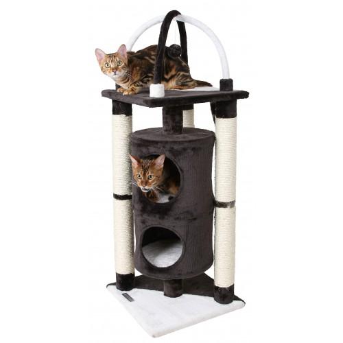 Arbre à chat et griffoir - Arbre à chat Onyx pour chats