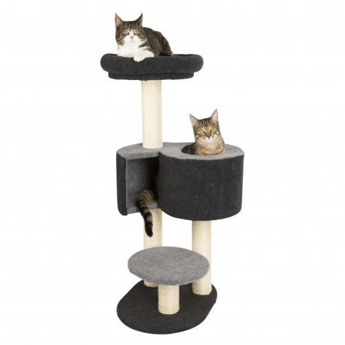 Arbre à chat et griffoir - Arbre à chat Fridolin pour chats
