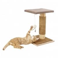 Arbre à chat et griffoir - Arbre à chat Sophie I