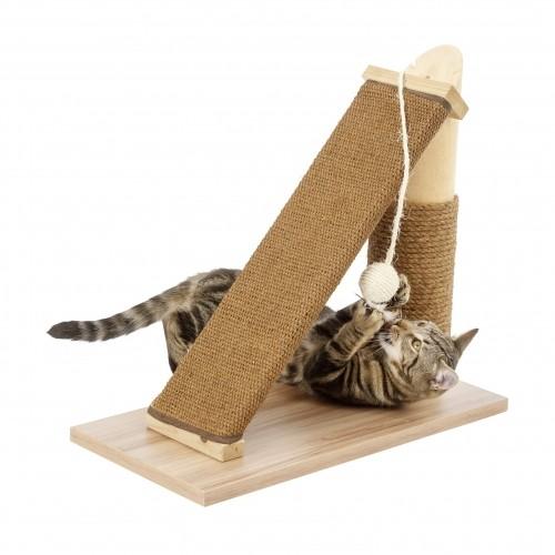 Arbre à chat et griffoir - Griffoir Sophie II pour chats