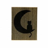Griffoir pour chat - Griffoir Croissant de Lune  CAT DESIGN