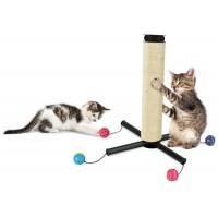 Griffoir pour chaton et chat - Griffoir Play Zone Kitty City
