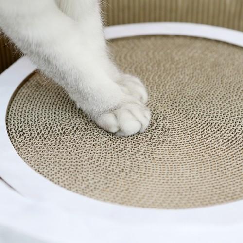 Arbre à chat et griffoir - Griffoir Nuage pour chats